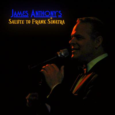 James Anthony - Salute to Sinatra | Washington, DC | Frank Sinatra Tribute Act | Photo #9
