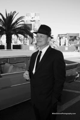 James Anthony - Salute to Sinatra | Washington, DC | Frank Sinatra Tribute Act | Photo #22