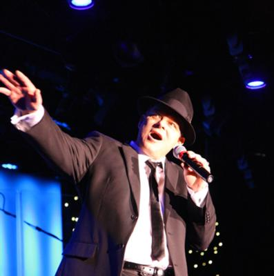 James Anthony - Salute to Sinatra | Washington, DC | Frank Sinatra Tribute Act | Photo #15
