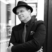 James Anthony - Salute to Sinatra | Washington, DC | Frank Sinatra Tribute Act | Photo #25