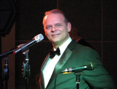James Anthony - Salute to Sinatra | Washington, DC | Frank Sinatra Tribute Act | Photo #14