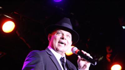 James Anthony - Salute to Sinatra | Washington, DC | Frank Sinatra Tribute Act | Photo #16
