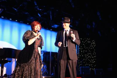 James Anthony - Salute to Sinatra | Washington, DC | Frank Sinatra Tribute Act | Photo #20