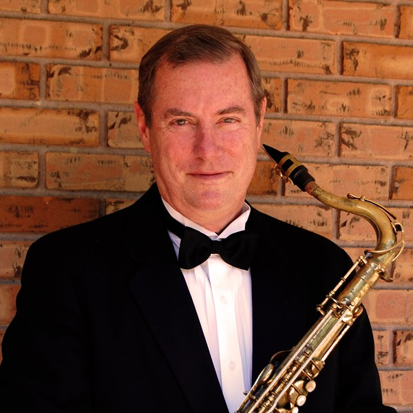 Dave Jones - Solo sax and jazz bands. - Jazz Band - Long Beach, MS