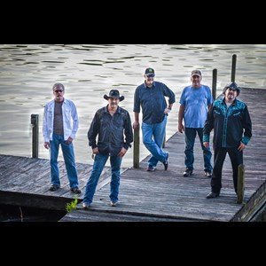 Letohatchee Dance Band | Tommy Crowder and Crossroads Junction