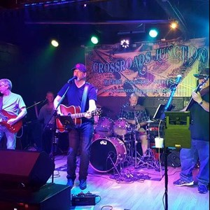 Echola Dance Band | Crossroads Junction Band
