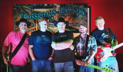 Tommy Crowder and Crossroads Junction | Birmingham, AL | Country Band | Photo #1