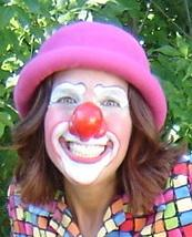 Lovedeedoo The Clown | Santa Fe, NM | Clown | Photo #1