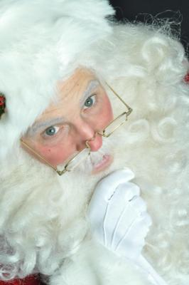 Santa Claus Allen | Southlake, TX | Santa Claus | Photo #5