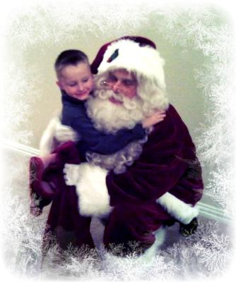 Santa Claus Allen | Southlake, TX | Santa Claus | Photo #4