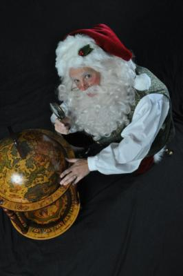 Santa Claus Allen | Southlake, TX | Santa Claus | Photo #6