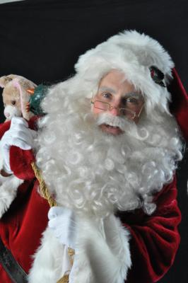 Santa Claus Allen | Southlake, TX | Santa Claus | Photo #7