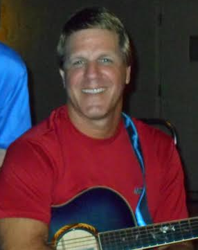 Mark Burnam - Pop Guitarist - Fort Lauderdale, FL
