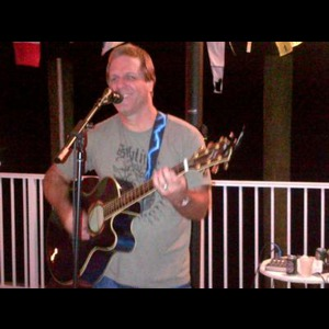 West Palm Beach Pop Singer | Mark Burnam