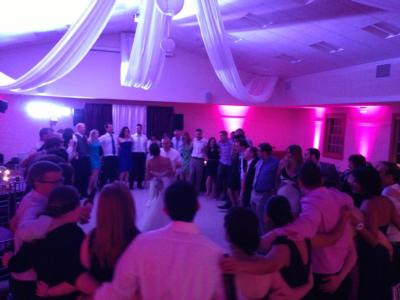 In Step Entertainment | Fredericksburg, VA | DJ | Photo #13