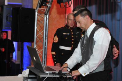 In Step Entertainment | Fredericksburg, VA | DJ | Photo #5