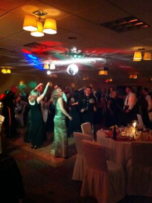 In Step Entertainment | Fredericksburg, VA | DJ | Photo #9