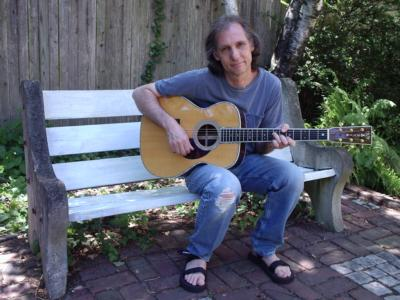 Tim Gleeson: Acoustic Guitar/Piano/Vocals | Moorestown, NJ | Singer Guitarist | Photo #2