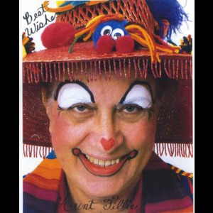 Aunt Tillie, the Clown - Clown - San Diego, CA
