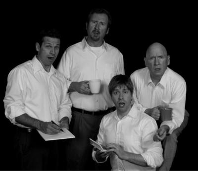 Say What!? Improv Group | Dublin, OH | Comedy Group | Photo #6