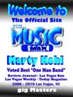 Marty Kohl-The Music Man - One Man Band - Rancho Cucamonga, CA