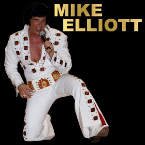 Oktaha Elvis Impersonator | CENTRAL TEXAS TOP RATED ELVIS....MIKE ELLIOTT