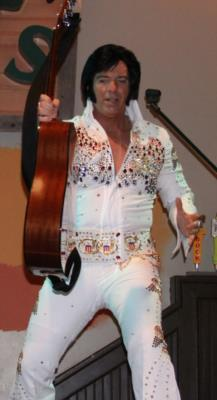 CENTRAL TEXAS TOP RATED ELVIS....MIKE ELLIOTT | Austin, TX | Elvis Impersonator | Photo #1