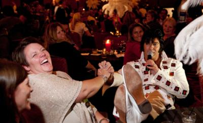 CENTRAL TEXAS TOP RATED ELVIS....MIKE ELLIOTT | Austin, TX | Elvis Impersonator | Photo #9