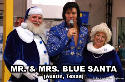 CENTRAL TEXAS TOP RATED ELVIS....MIKE ELLIOTT | Austin, TX | Elvis Impersonator | Photo #8
