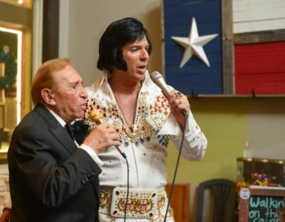 CENTRAL TEXAS TOP RATED ELVIS....MIKE ELLIOTT | Austin, TX | Elvis Impersonator | Photo #7