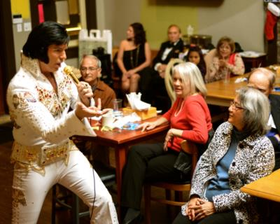 CENTRAL TEXAS TOP RATED ELVIS....MIKE ELLIOTT | Austin, TX | Elvis Impersonator | Photo #11