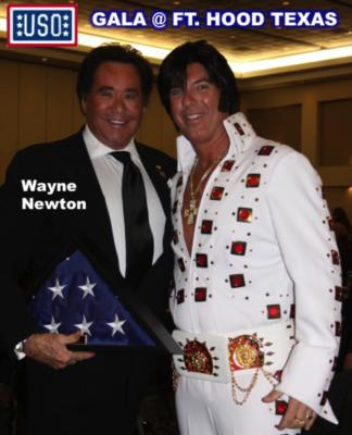 CENTRAL TEXAS TOP RATED ELVIS....MIKE ELLIOTT | Austin, TX | Elvis Impersonator | Photo #2