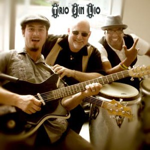 Trio Sin Lio - Latin Band - Oakland, CA