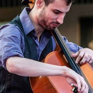 Florida Cellist | Logan A Castro