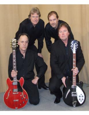 The Way-Back Machine | Darien, CT | Classic Rock Band | Photo #1
