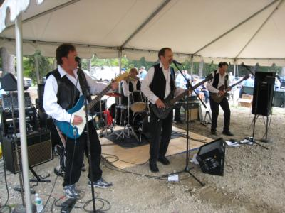 The Way-Back Machine | Darien, CT | Classic Rock Band | Photo #5