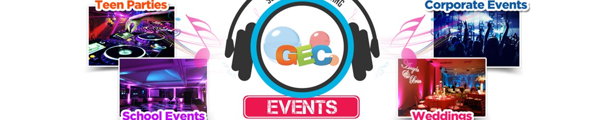 GEC Events | LA's #1
