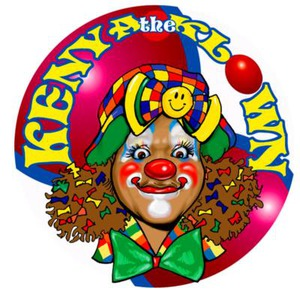 Virginia Clown | Kenya's Amazing Entertainment