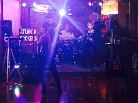 Atlanta Rockers - Classic Rock Band - Atlanta, GA