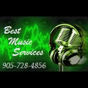 Best Music Services - Mobile DJ - Oshawa, ON
