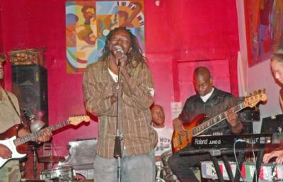 Sekouba | New York City, NY | Reggae Band | Photo #5
