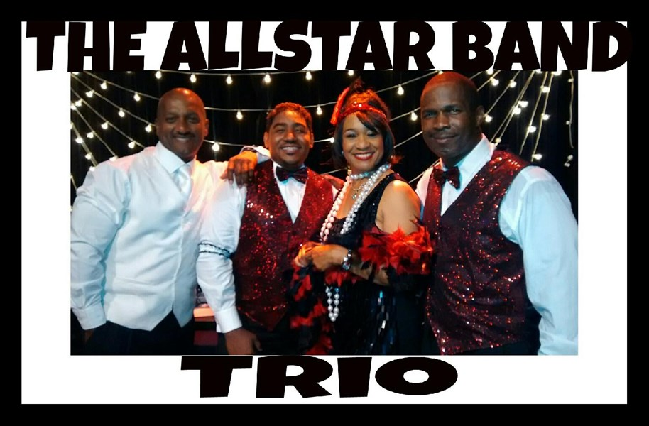 P. Ann Everson-Price & The All-Star Band - Dance Band - Cincinnati, OH