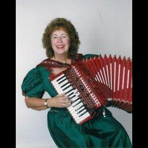 Julie Council - Accordion Player - Biloxi, MS