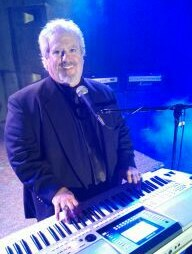 MARK CUTTLER KEYBOARDS.ONE MAN BAND.PIANOSINGER    - Singing Pianist - Delray Beach, FL