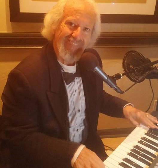 Mark Cuttler-Singer/PianoKeyboardist/One-Man Band - Singing Pianist - West Palm Beach, FL