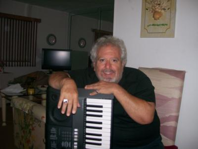 MARK CUTTLER  PIANO/KEYBOARDS/VOCALS | Delray Beach, FL | One Man Band | Photo #9