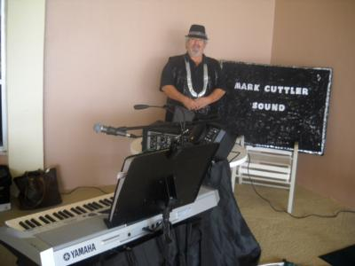 MARK CUTTLER  PIANO/KEYBOARDS/VOCALS | Delray Beach, FL | One Man Band | Photo #3