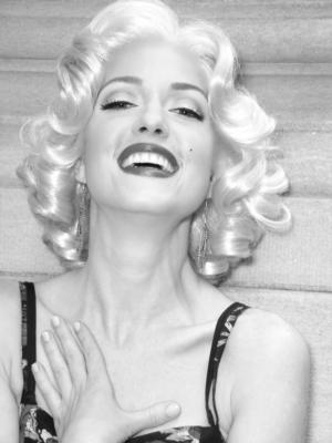 Erika Smith as Marilyn Monroe | New York, NY | Marilyn Monroe Impersonator | Photo #10