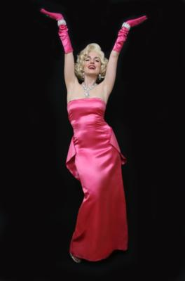 Erika Smith as Marilyn Monroe | New York, NY | Marilyn Monroe Impersonator | Photo #2