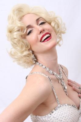 Erika Smith as Marilyn Monroe | New York, NY | Marilyn Monroe Impersonator | Photo #11